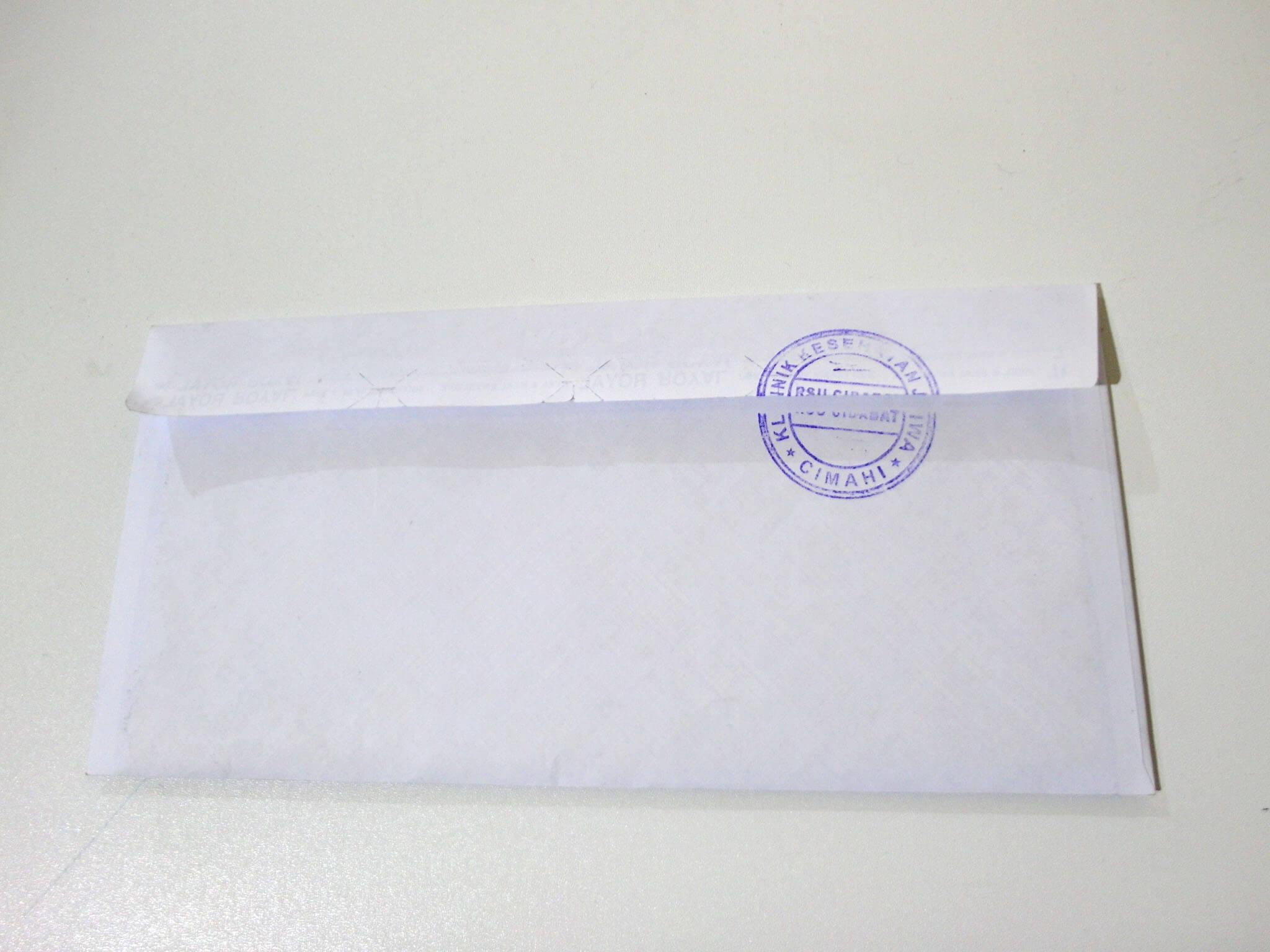 Cara Membuat Surat Keterangan Bebas Narkoba Dan Psikotropika